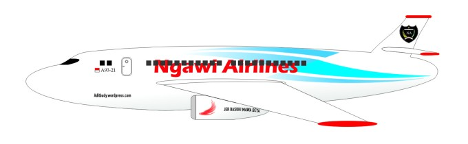 Ngawi Airlines